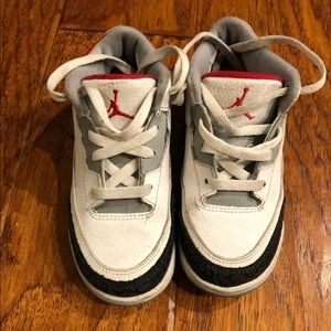Nike toddlers size 10